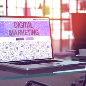 Digital Marketing - RCM School Of Excellence