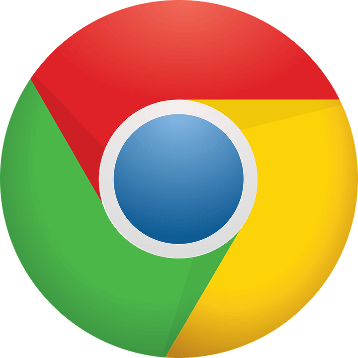 Google Chrome Icon | RCM School Of Excellence Digital College