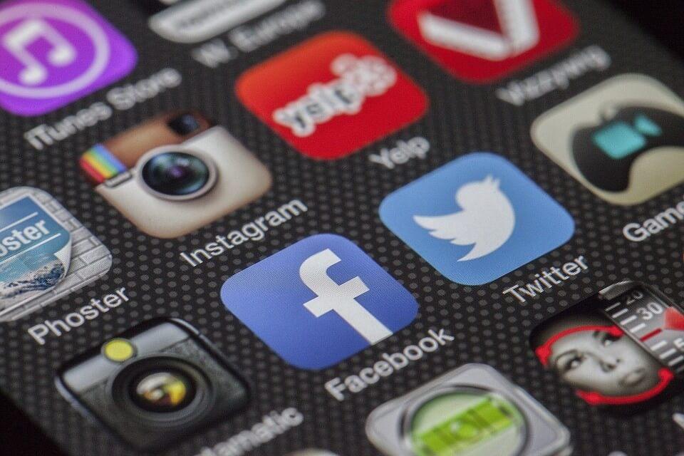 Social Media: Not Just a Pretty Face