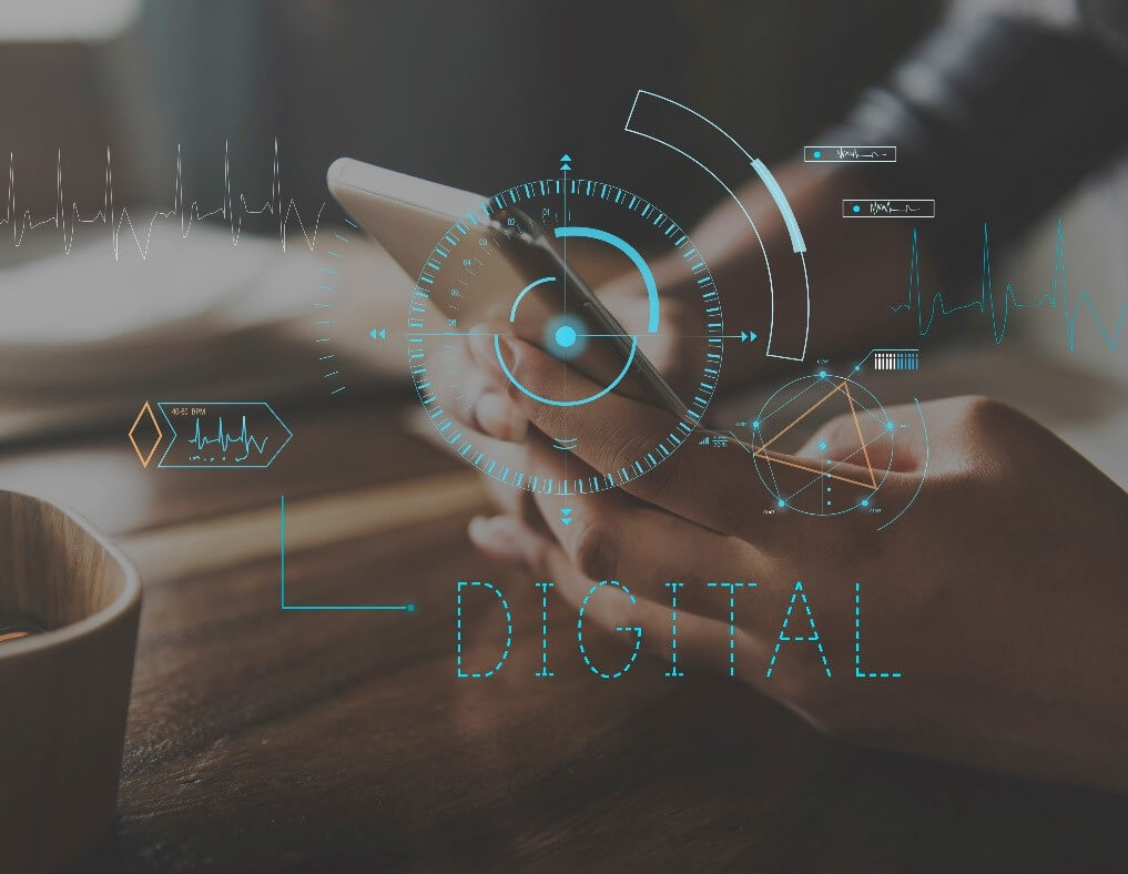 The Fourth Industrial Revolution In Digital Marketing