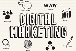 Why studying digital marketing is perfect for you.
